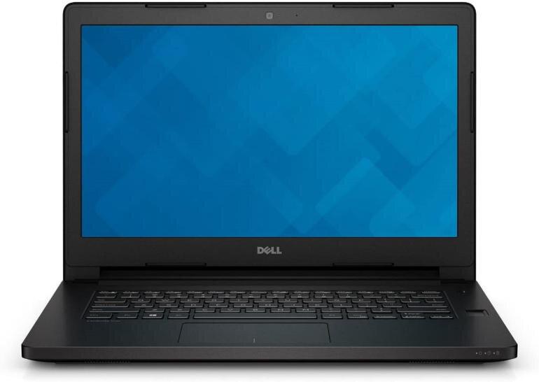 Laptop Dell Latitude E3470