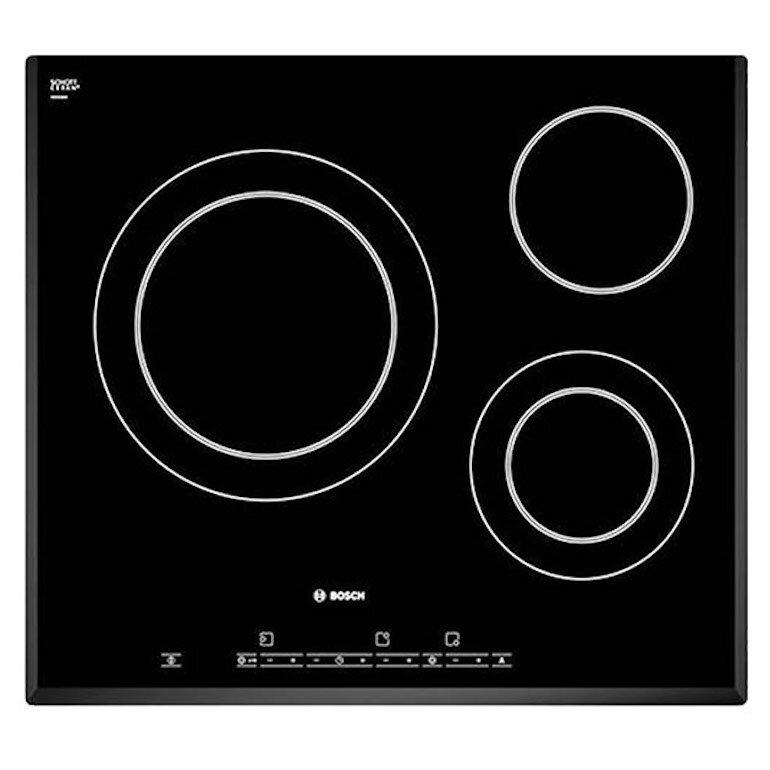 Bếp hồng ngoại Bosch có những ưu điểm gì?