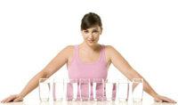 4 bằng chứng khoa học chứng minh uống nước giúp giảm cân