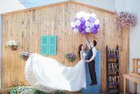 4 bước để có một bộ ảnh cưới đẹp như mơ