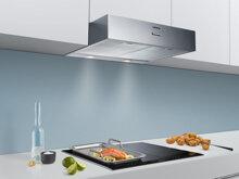 4 cách chọn kích thước máy hút mùi âm tủ đảm bảo thẩm mỹ phòng bếp