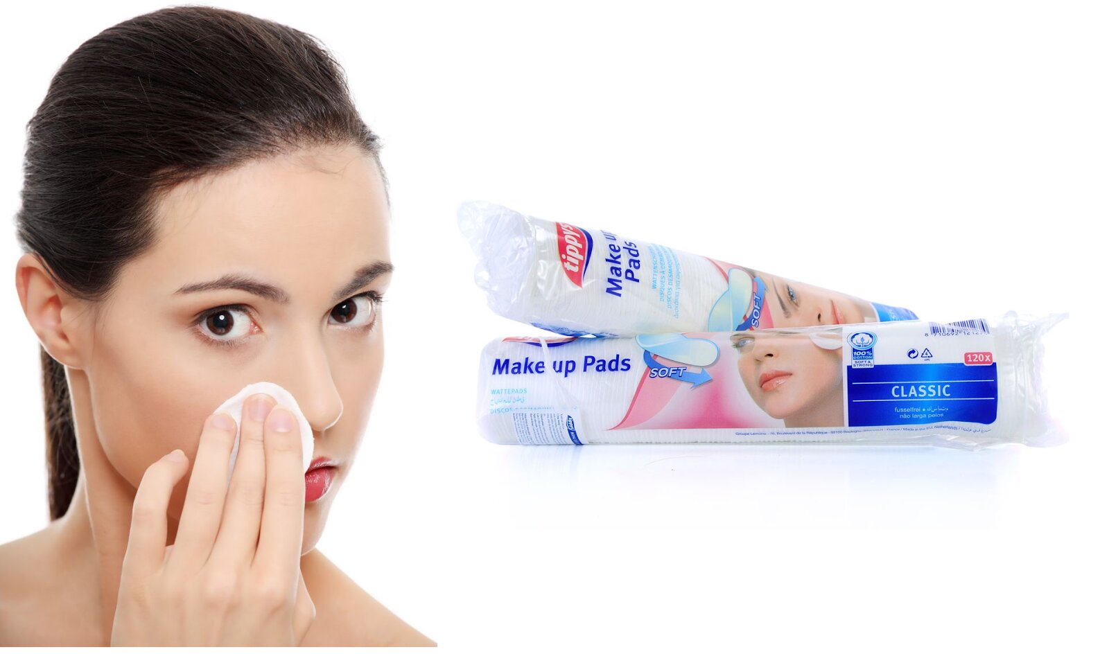 """4 cách đơn giản giúp bạn khắc phục làn da """"thừa dầu"""""""
