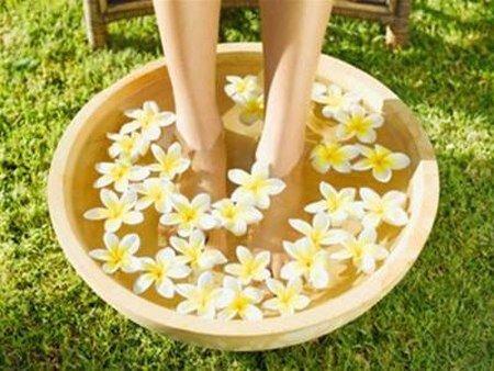 4 cách khử mùi hôi chân và giày dép từ tự nhiên vô cùng hiệu quả