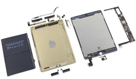 4 cách kiểm tra pin iPad có bị chai không tự làm tại nhà đơn giản