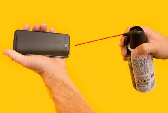 4 cách làm sạch iPhone vệ sinh đơn giản để máy chạy mượt mà như mới