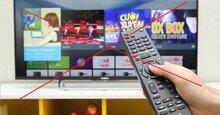 4 cách mở smart tivi không cần remote điều khiển từ xa cực tiện dụng