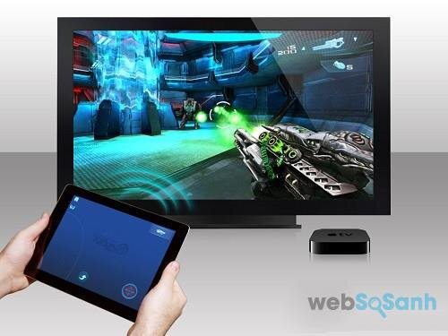 4 cách phổ biến giúp bạn kết nối iPad với tivi dễ dàng hơn