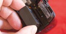 4 cách tiết kiệm pin máy ảnh khi cần thiết