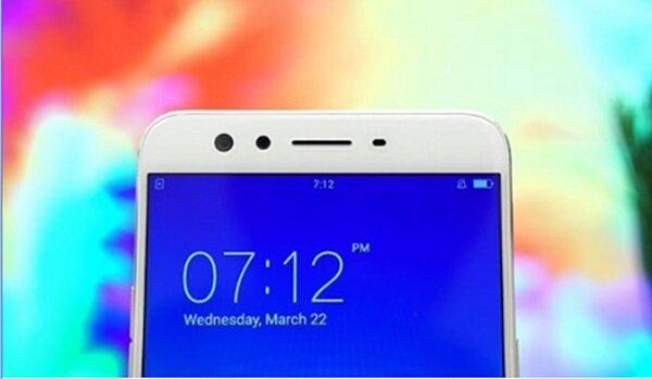 4 cải tiến đáng chú ý trên Oppo F3 Plus