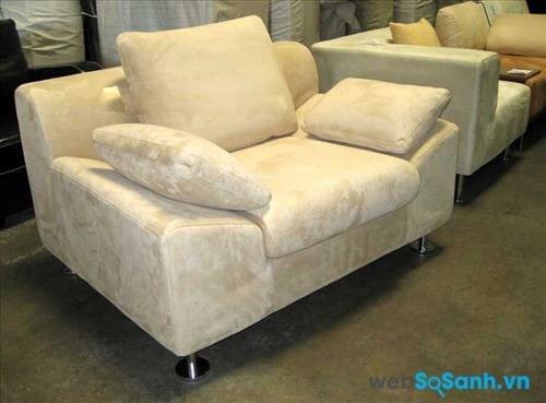 4 chất liệu ghế sofa được ưa chuộng nhất