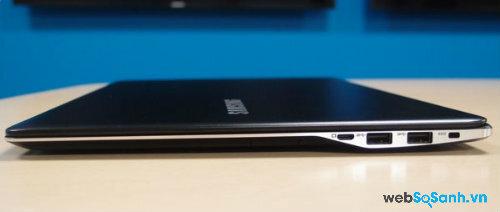 4 chiếc laptop tốt nhất của  Samsung hiện nay