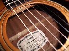 4 dấu hiệu nhận biết đàn guitar Yamaha thật giả