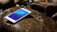 4 điện thoại smartphone chống nước giá rẻ tốt nhất hiện nay