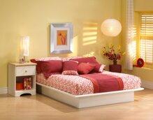4 điều cần chý ý khi trang trí giường cưới cho các cặp uyên ương