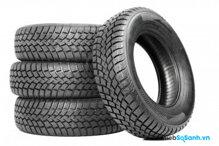 4 điều cần lưu ý khi mua lốp xe ô tô
