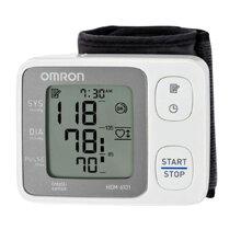 4 điều cần lưu ý khi mua máy đo huyết áp