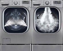 4 điều cần lưu ý khi sử dụng máy giặt hơi nước