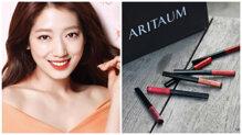 4 dòng son màu đẹp, giá yêu mới ra mắt của Hàn Quốc