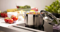 4 gạch đầu dòng cần ghi nhớ khi chọn nồi cho bếp từ