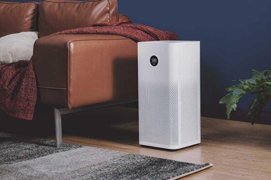 4 kinh nghiệm nên đặt máy lọc không khí ở đâu trong phòng tốt nhất