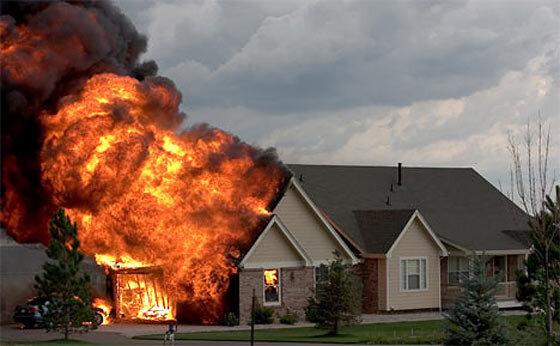 4 kỹ năng thoát khỏi đám cháy mà bạn không nên bỏ qua