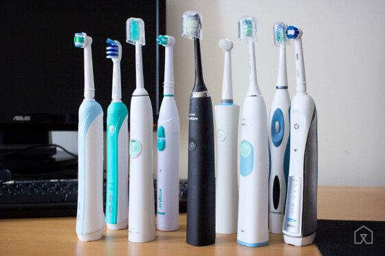 4 loại bàn chải đánh răng mà có thể bạn chưa biết