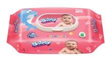 4 loại khăn ướt nên dùng cho bé sơ sinh