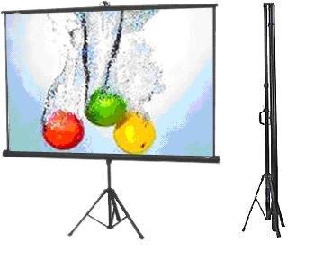 4 loại màn chiếu thông dụng nhất cho nhu cầu giải trí và công việc