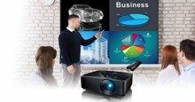 4 lý do bạn nên mua và sử dụng máy chiếu Optoma XA510