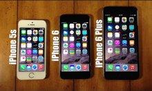 4 lý do để bạn chọn mua iPhone 5s thay vì iPhone 6s