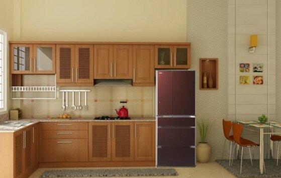 4 lý do người tiêu dùng Việt ưa chuộng tủ lạnh nội địa Nhật