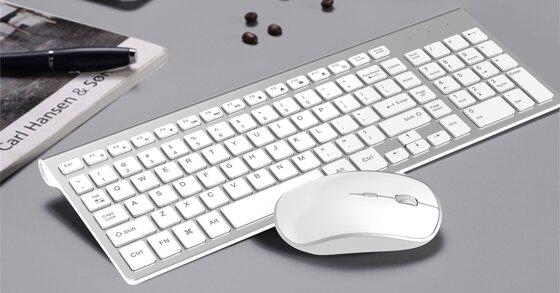 4 mẫu bàn phím không dây tốt nhất trong tầm giá 1 triệu đồng