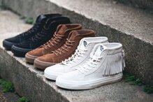 4 mẫu giày đẹp ra mắt đầu tháng 10/2015