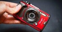 4 mẫu máy ảnh chống nước, chống sốc tốt nhất hiện nay