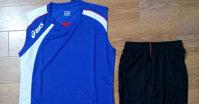 4 mẫu quần áo bóng chuyền nam sát nách nhìn là muốn mua ngay