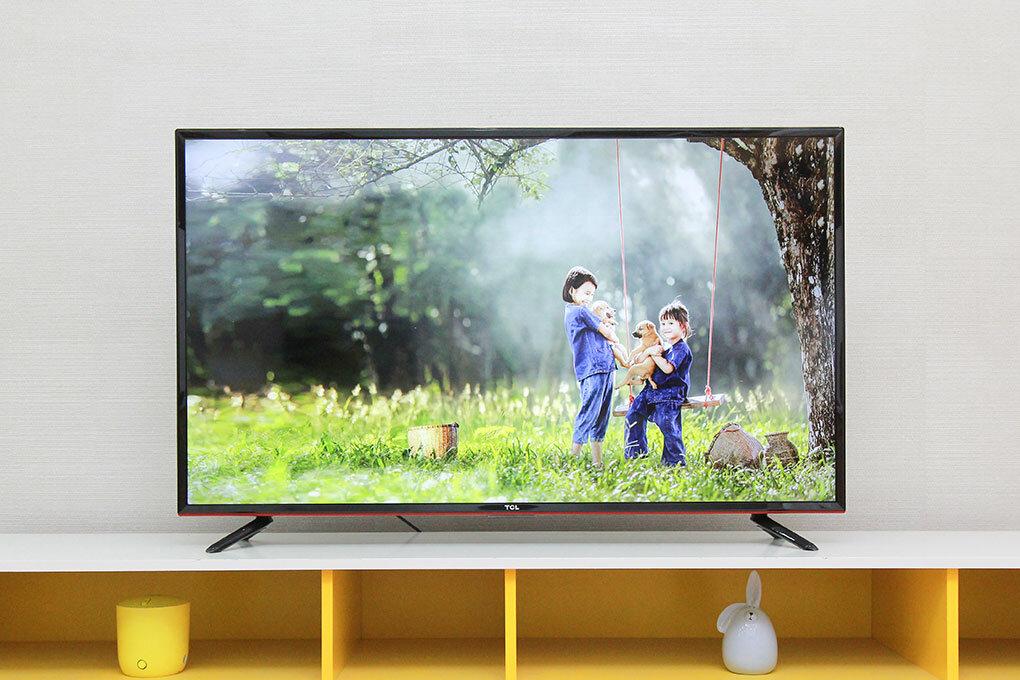 4 mẫu tivi màn hình lớn 50 inch full HD, giá dưới 10 triệu đồng