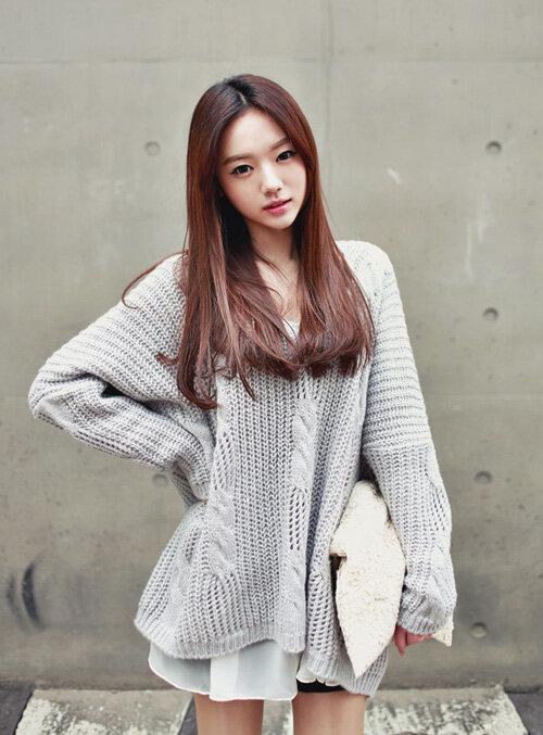 4 màu tóc nhuộm sáng đẹp cho bạn gái đi chơi Tết