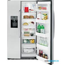4 mẹo hữu hiệu giúp bạn tiết kiệm điện cho tủ lạnh