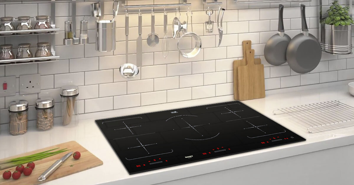 4 model bếp từ đơn hot nhất trên thị trường hiện nay