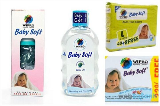 4 món đồ tuyệt vời mang thương hiệu Wipro dành cho trẻ nhỏ mà mẹ cần biết
