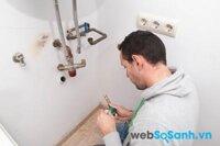 4 phụ kiện kèm theo đảm bảo an toàn khi sử dụng bình nước nóng