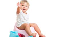 4 sai lầm khi tập ngồi bô cho con mẹ tuyệt đối không nên mắc phải