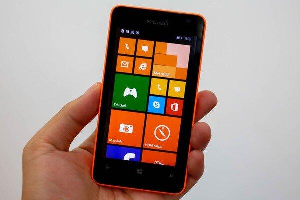 4 smartphone dưới 2 triệu đồng cực chất dành cho sinh viên