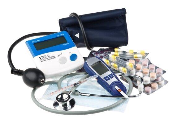 4 Thiết bị y tế gia đình nào cũng nên có