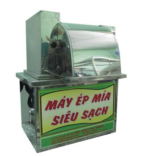 4 thông số kỹ thuật không thể bỏ qua khi mua máy ép nước mía siêu sạch