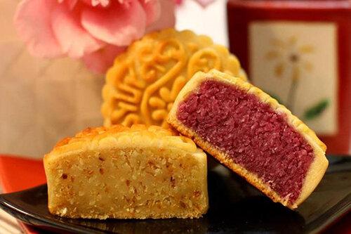 4 tiệm bánh trung thu cổ truyền được người Hà Nội yêu thích nhất