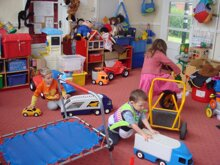 4 tiêu chí quan trọng khi lựa chọn đồ chơi cho bé