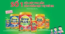 4 tiêu chí so sánh sữa Grow Plus Nutifood cam và đỏ loại nào tốt hơn