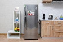 4 tủ lạnh dung tích phù hợp cho các gia đình – Tủ lạnh Hitachi, Panasonic, LG