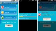 4 ứng dụng chống nghe lén cho điện thoại Android